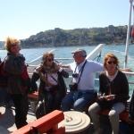 Il traghetto sul Bosforo