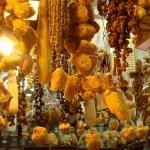 Il bazar delle spezie